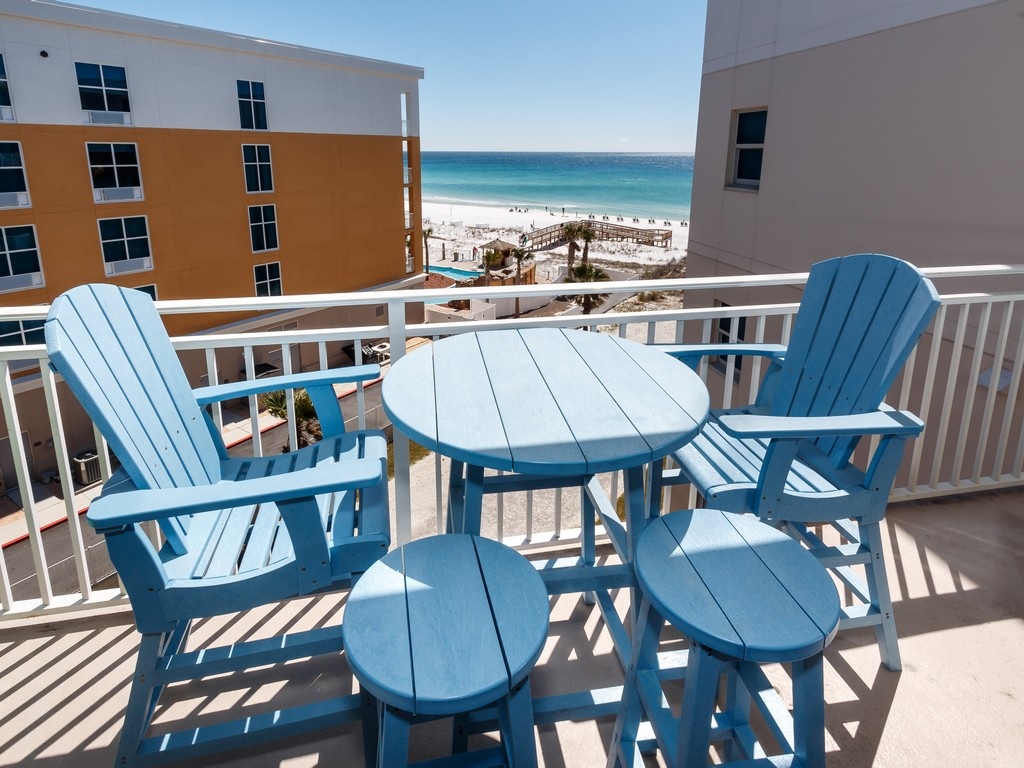 Waterscape A507 Condo rental in Waterscape Fort Walton Beach in Fort Walton Beach Florida - #4
