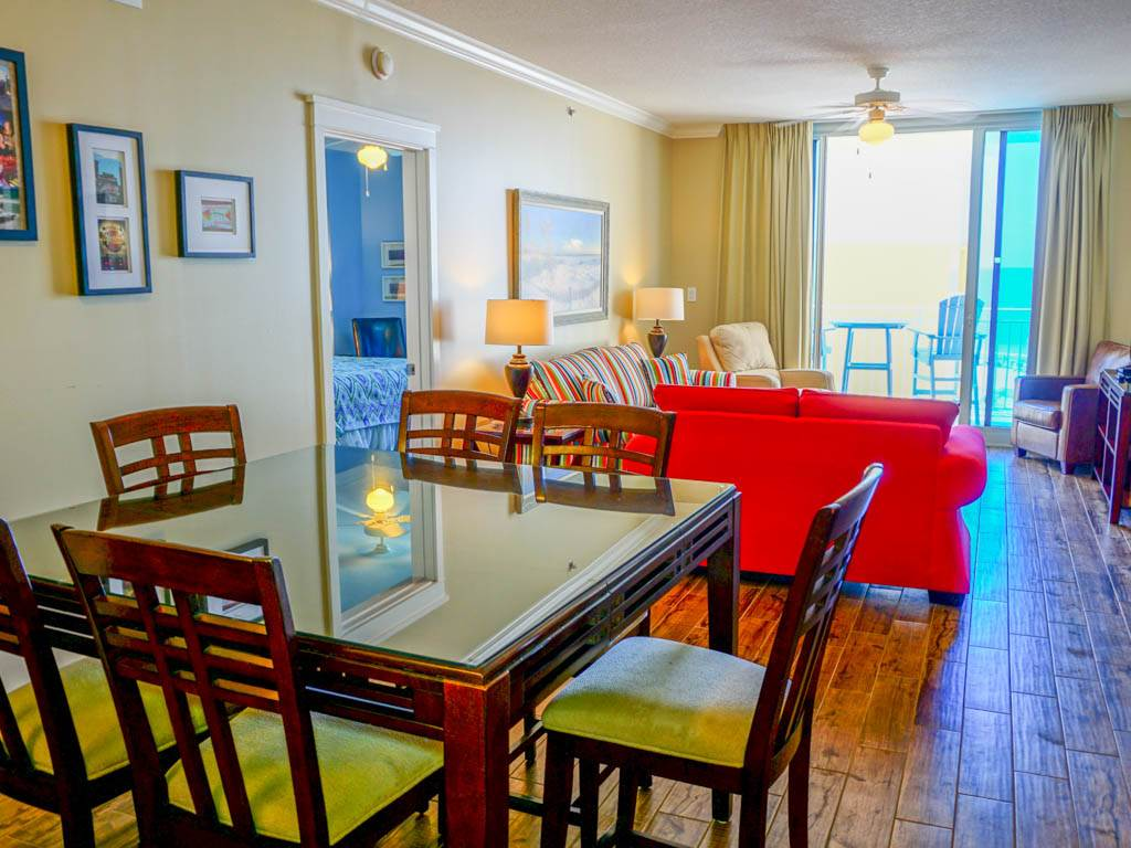 Waterscape A507 Condo rental in Waterscape Fort Walton Beach in Fort Walton Beach Florida - #7