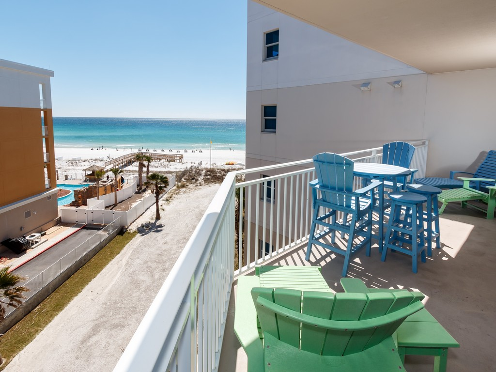 Waterscape A507 Condo rental in Waterscape Fort Walton Beach in Fort Walton Beach Florida - #12