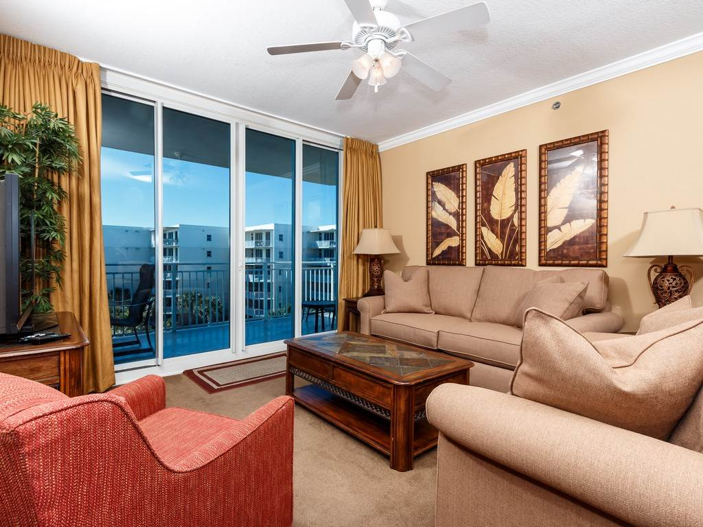 Waterscape A508 Condo rental in Waterscape Fort Walton Beach in Fort Walton Beach Florida - #1