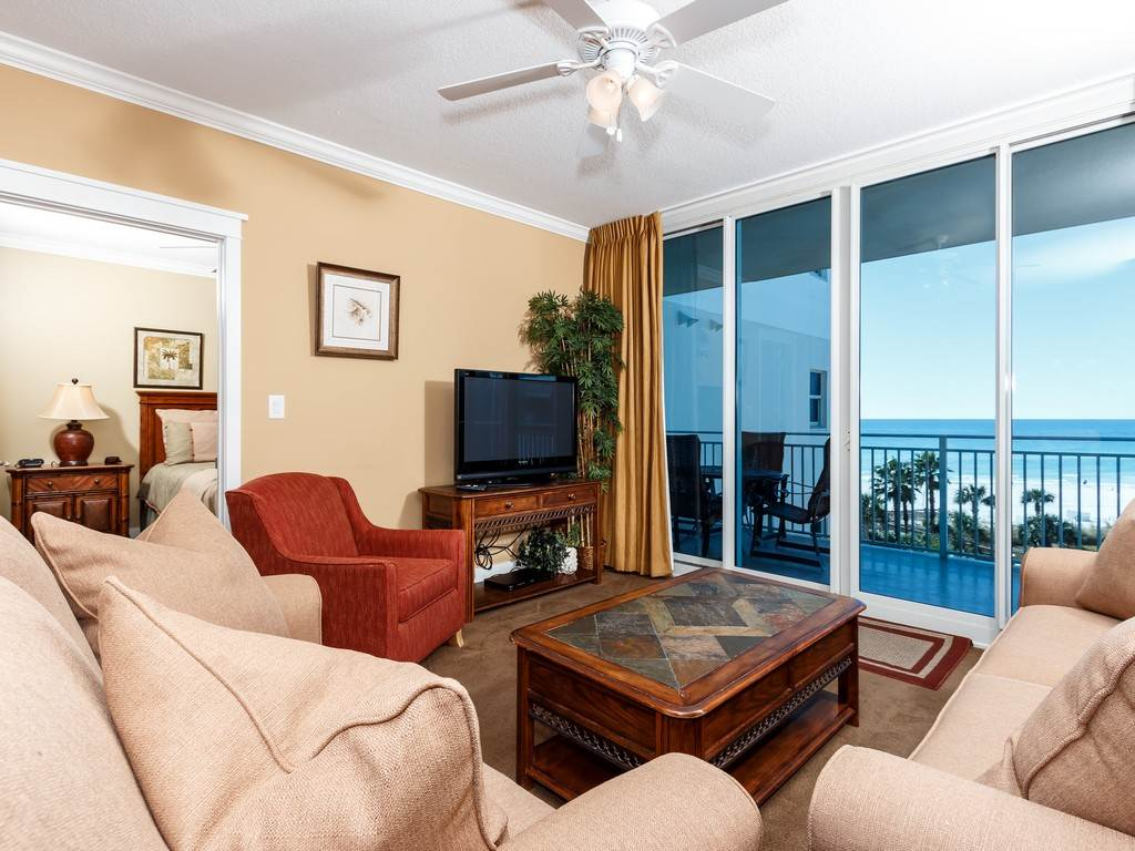 Waterscape A508 Condo rental in Waterscape Fort Walton Beach in Fort Walton Beach Florida - #2