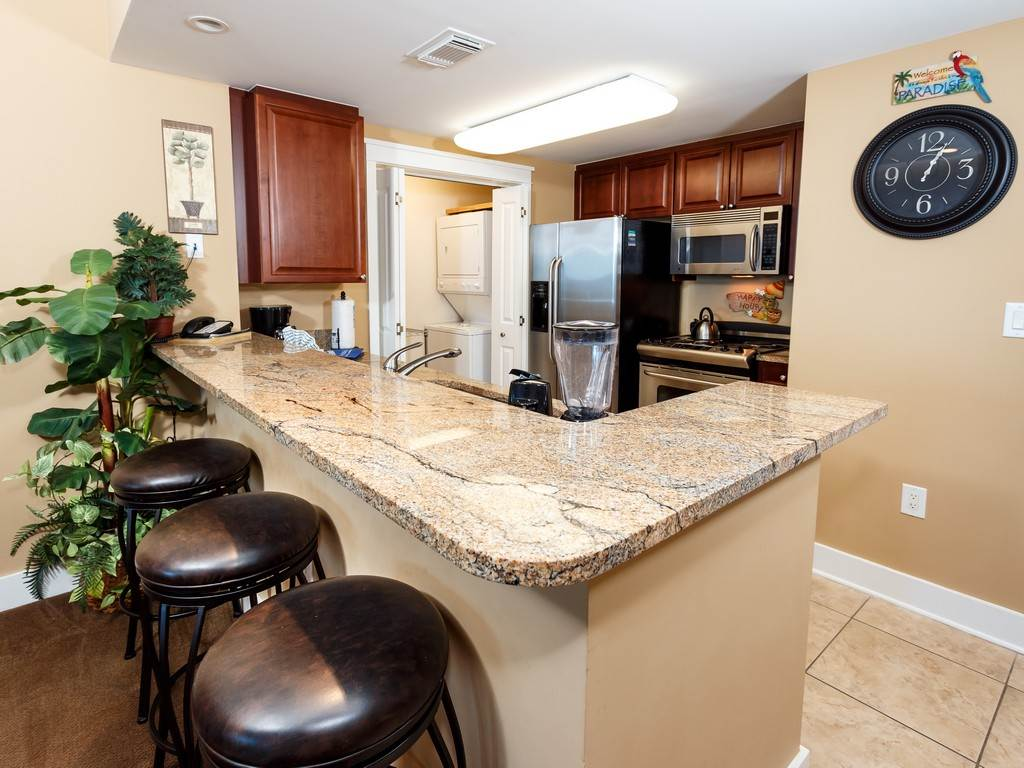 Waterscape A508 Condo rental in Waterscape Fort Walton Beach in Fort Walton Beach Florida - #4