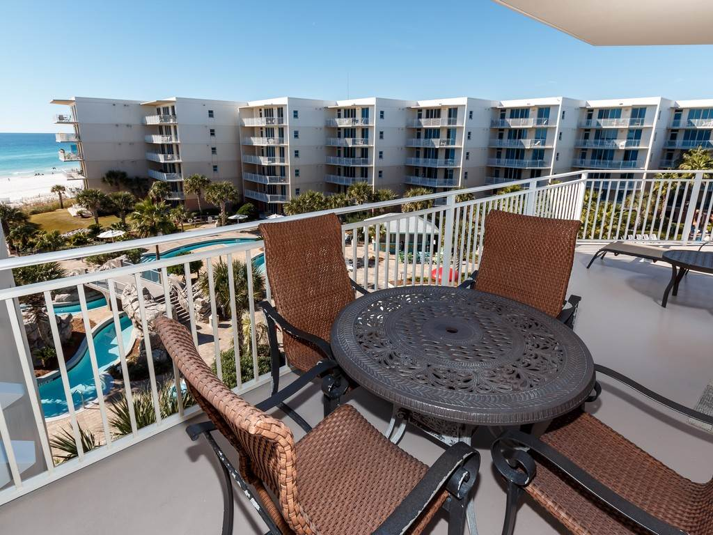 Waterscape A508 Condo rental in Waterscape Fort Walton Beach in Fort Walton Beach Florida - #19