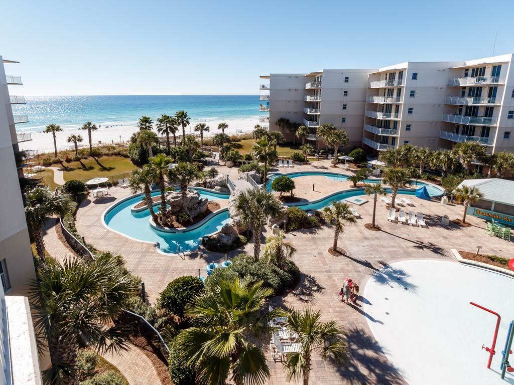 Waterscape A508 Condo rental in Waterscape Fort Walton Beach in Fort Walton Beach Florida - #20