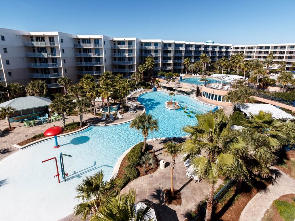 Waterscape A508 Condo rental in Waterscape Fort Walton Beach in Fort Walton Beach Florida - #21
