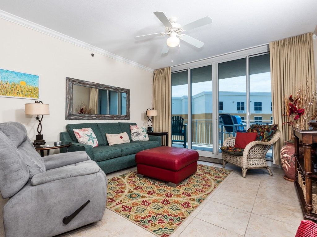 Waterscape A511 Condo rental in Waterscape Fort Walton Beach in Fort Walton Beach Florida - #2