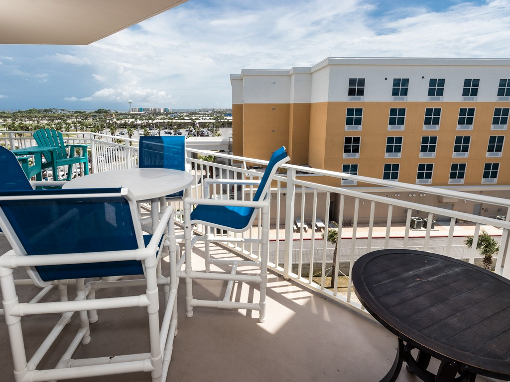 Waterscape A511 Condo rental in Waterscape Fort Walton Beach in Fort Walton Beach Florida - #18