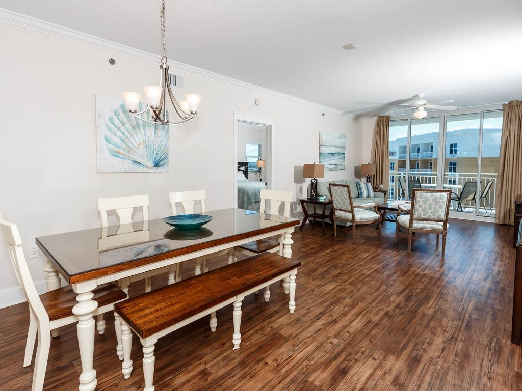 Waterscape A515 Condo rental in Waterscape Fort Walton Beach in Fort Walton Beach Florida - #3