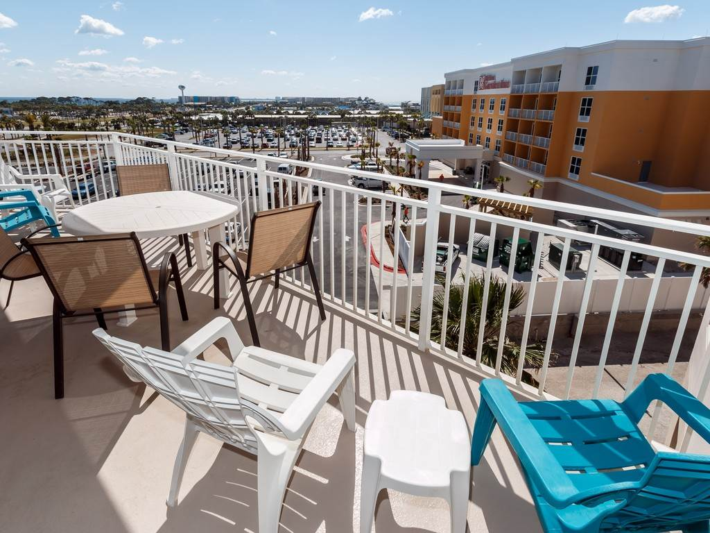 Waterscape A515 Condo rental in Waterscape Fort Walton Beach in Fort Walton Beach Florida - #20