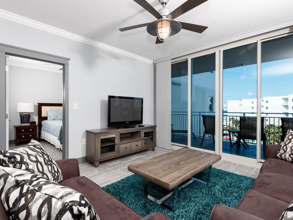 Waterscape A516 Condo rental in Waterscape Fort Walton Beach in Fort Walton Beach Florida - #1