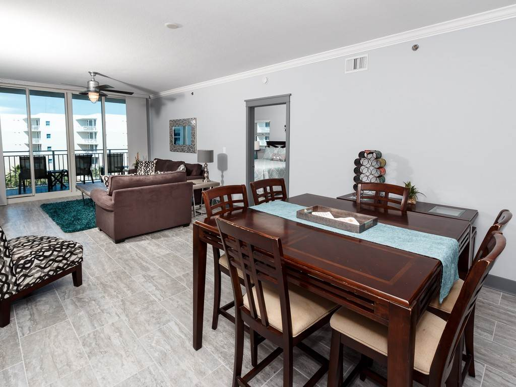 Waterscape A516 Condo rental in Waterscape Fort Walton Beach in Fort Walton Beach Florida - #3