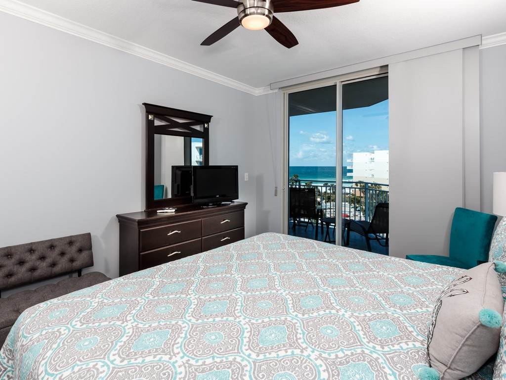 Waterscape A516 Condo rental in Waterscape Fort Walton Beach in Fort Walton Beach Florida - #8