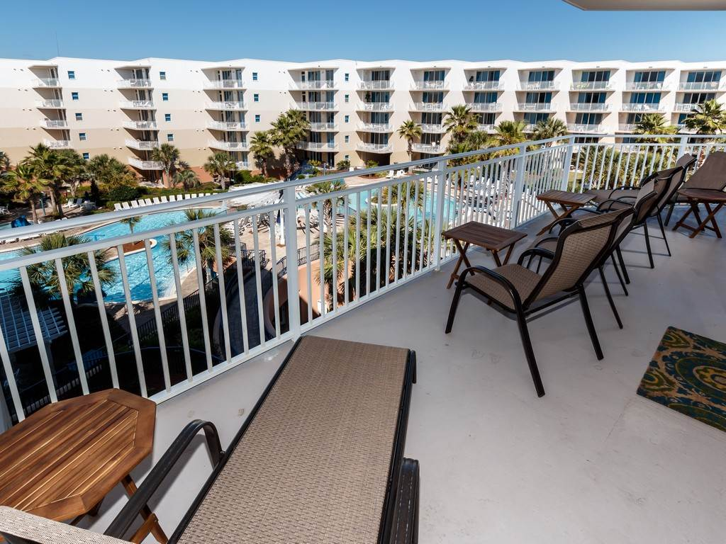 Waterscape A516 Condo rental in Waterscape Fort Walton Beach in Fort Walton Beach Florida - #18