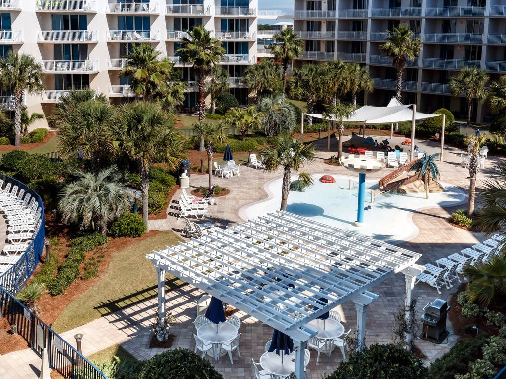 Waterscape A516 Condo rental in Waterscape Fort Walton Beach in Fort Walton Beach Florida - #20