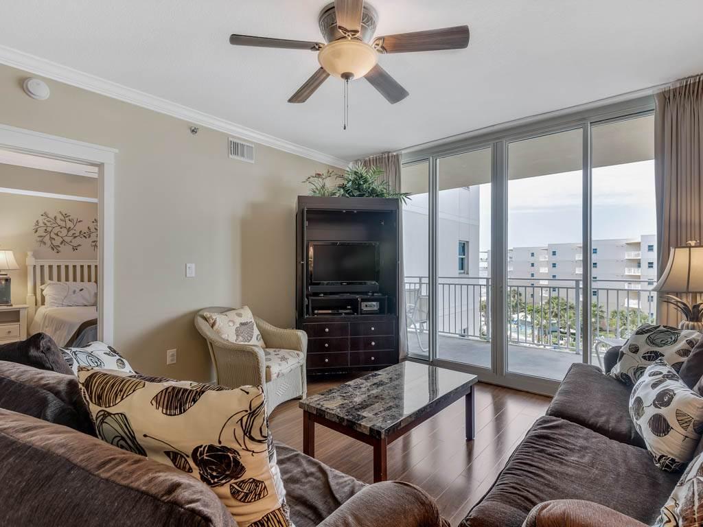 Waterscape A518 Condo rental in Waterscape Condo Rentals in Fort Walton Beach Florida - #1