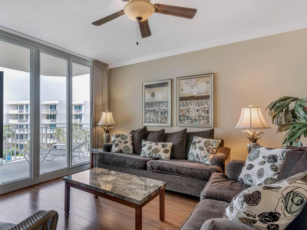 Waterscape A518 Condo rental in Waterscape Condo Rentals in Fort Walton Beach Florida - #2