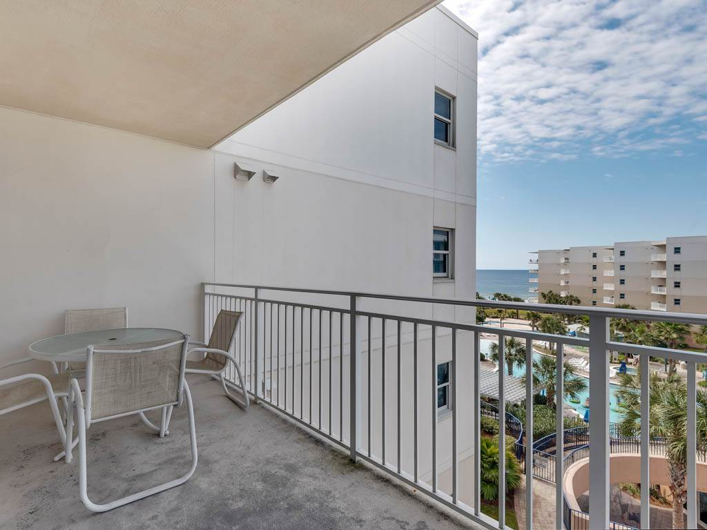 Waterscape A518 Condo rental in Waterscape Fort Walton Beach in Fort Walton Beach Florida - #13