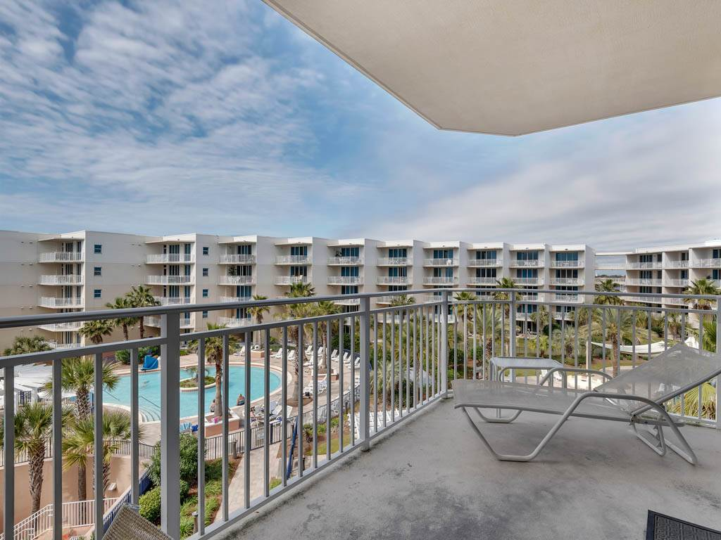 Waterscape A518 Condo rental in Waterscape Fort Walton Beach in Fort Walton Beach Florida - #14