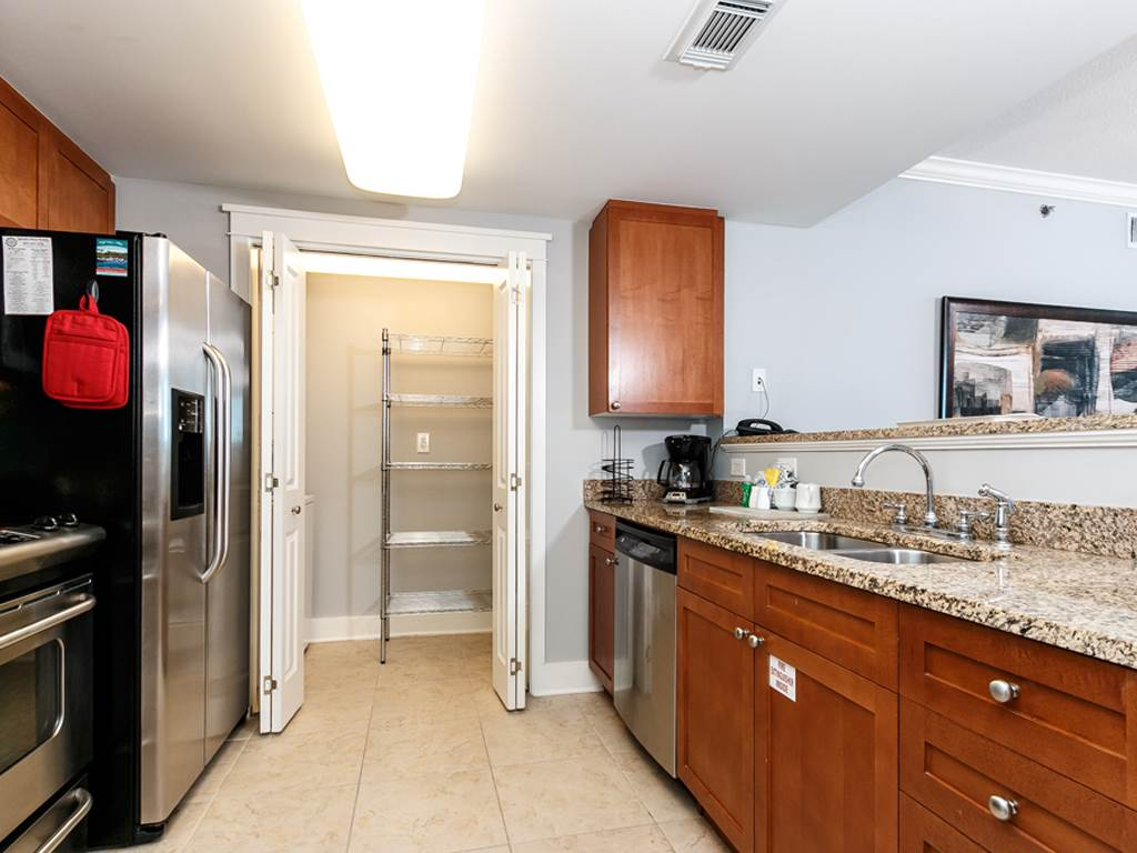 Waterscape A519 Condo rental in Waterscape Fort Walton Beach in Fort Walton Beach Florida - #3