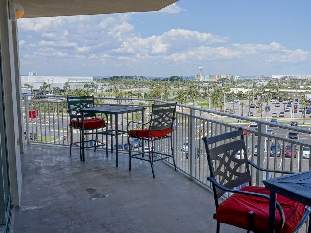 Waterscape A519 Condo rental in Waterscape Fort Walton Beach in Fort Walton Beach Florida - #16