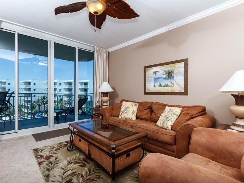 Waterscape A520 Condo rental in Waterscape Fort Walton Beach in Fort Walton Beach Florida - #1