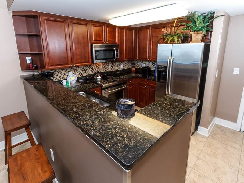 Waterscape A520 Condo rental in Waterscape Fort Walton Beach in Fort Walton Beach Florida - #5
