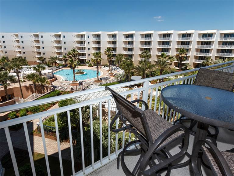 Waterscape A520 Condo rental in Waterscape Fort Walton Beach in Fort Walton Beach Florida - #15
