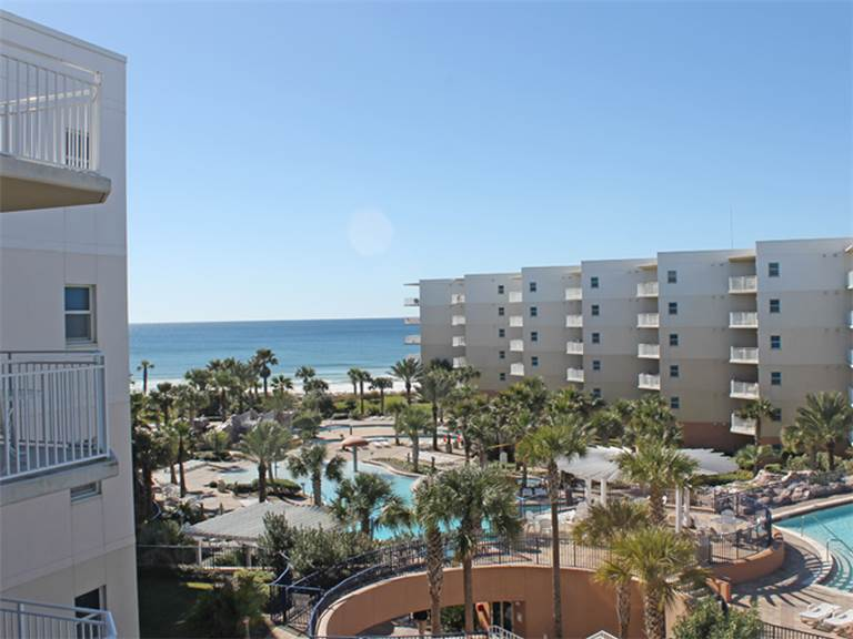 Waterscape A520 Condo rental in Waterscape Fort Walton Beach in Fort Walton Beach Florida - #18