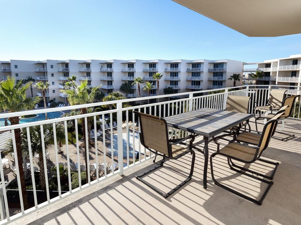 Waterscape A522 Condo rental in Waterscape Fort Walton Beach in Fort Walton Beach Florida - #2