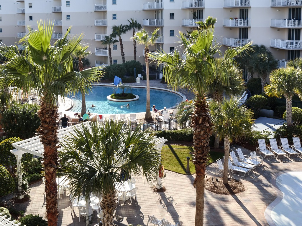 Waterscape A522 Condo rental in Waterscape Fort Walton Beach in Fort Walton Beach Florida - #5