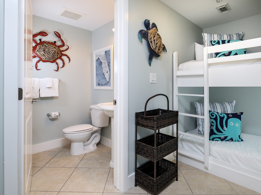 Waterscape A522 Condo rental in Waterscape Fort Walton Beach in Fort Walton Beach Florida - #15