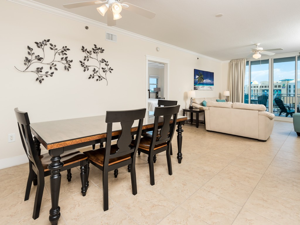Waterscape A523 Condo rental in Waterscape Fort Walton Beach in Fort Walton Beach Florida - #3