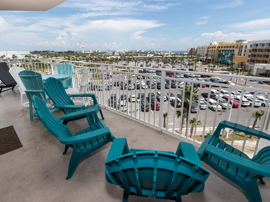 Waterscape A523 Condo rental in Waterscape Fort Walton Beach in Fort Walton Beach Florida - #18