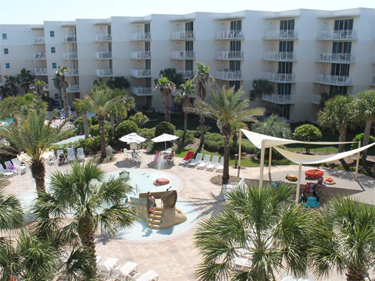 Waterscape A524 Condo rental in Waterscape Fort Walton Beach in Fort Walton Beach Florida - #18