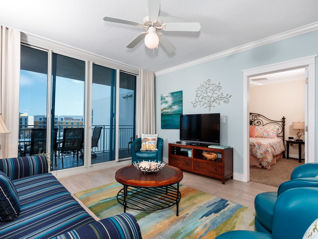 Waterscape A529 Condo rental in Waterscape Condo Rentals in Fort Walton Beach Florida - #2