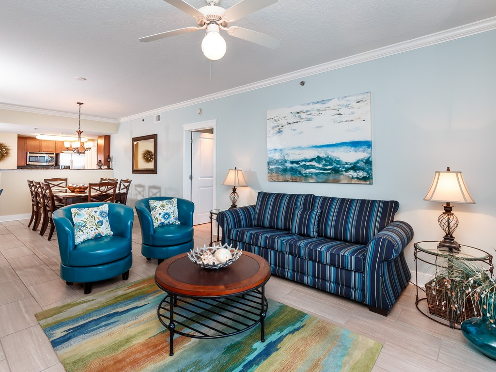 Waterscape A529 Condo rental in Waterscape Fort Walton Beach in Fort Walton Beach Florida - #3