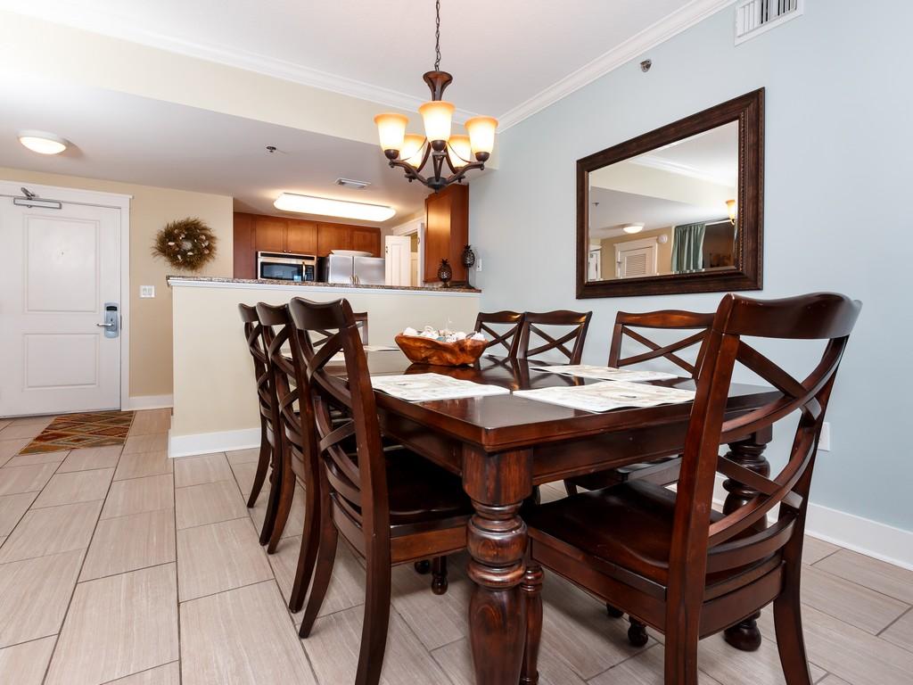 Waterscape A529 Condo rental in Waterscape Condo Rentals in Fort Walton Beach Florida - #5
