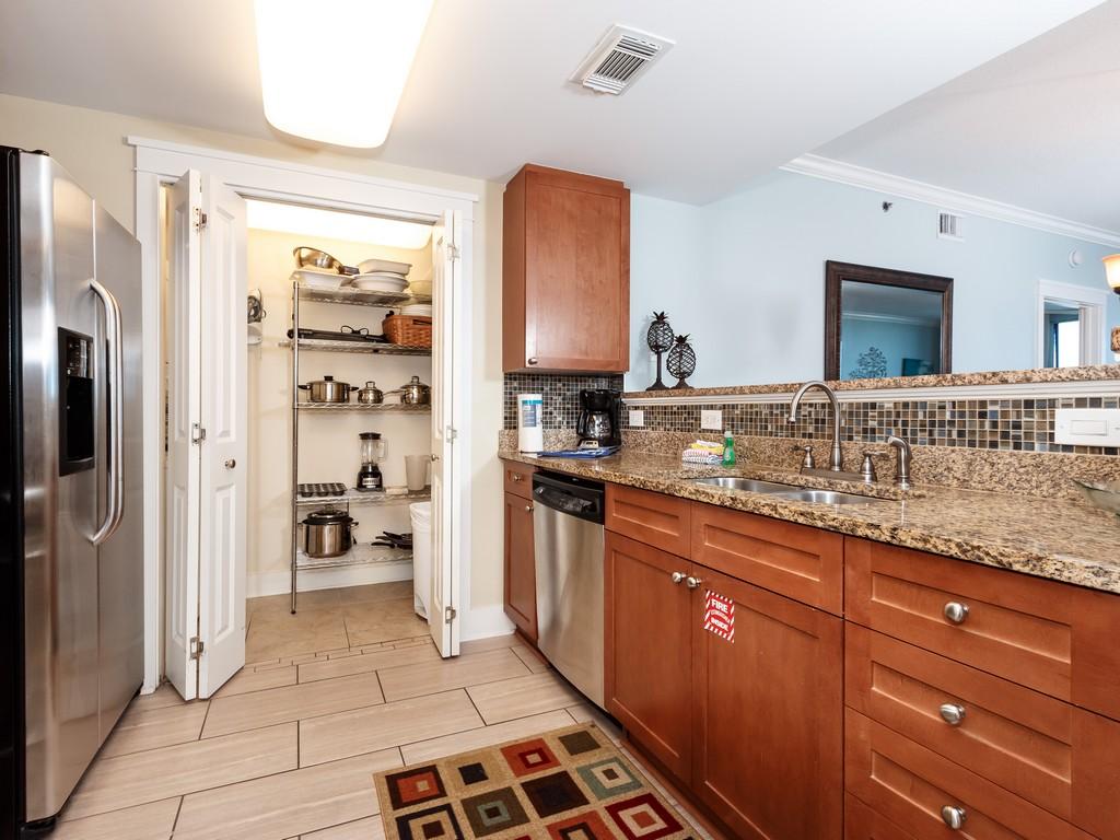 Waterscape A529 Condo rental in Waterscape Condo Rentals in Fort Walton Beach Florida - #7
