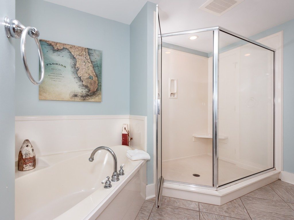 Waterscape A529 Condo rental in Waterscape Fort Walton Beach in Fort Walton Beach Florida - #12