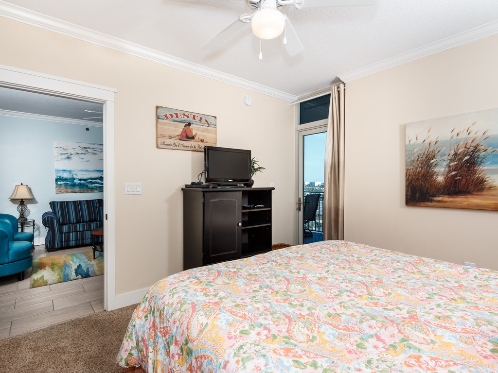 Waterscape A529 Condo rental in Waterscape Fort Walton Beach in Fort Walton Beach Florida - #14