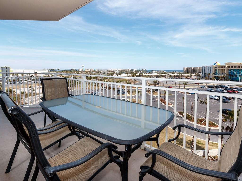 Waterscape A529 Condo rental in Waterscape Condo Rentals in Fort Walton Beach Florida - #20