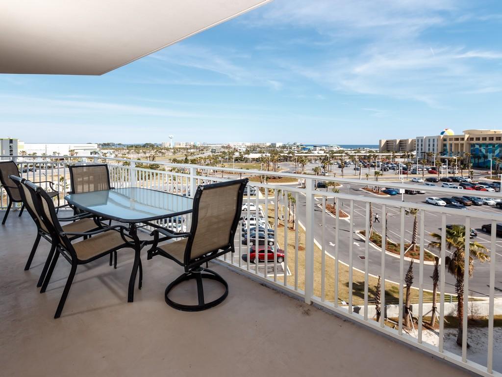 Waterscape A529 Condo rental in Waterscape Condo Rentals in Fort Walton Beach Florida - #21