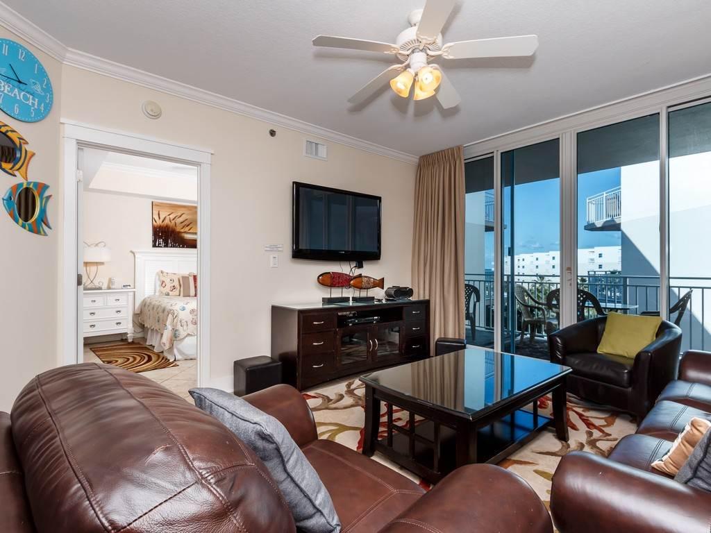 Waterscape A530 Condo rental in Waterscape Condo Rentals in Fort Walton Beach Florida - #1
