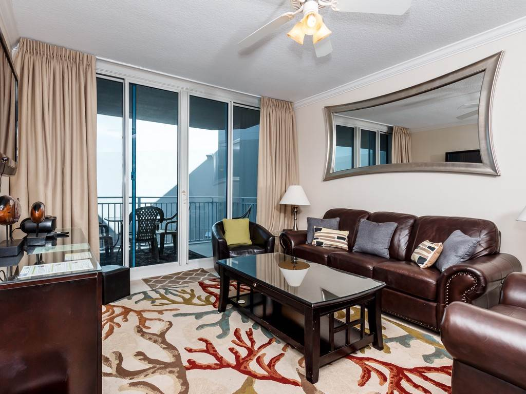 Waterscape A530 Condo rental in Waterscape Fort Walton Beach in Fort Walton Beach Florida - #2