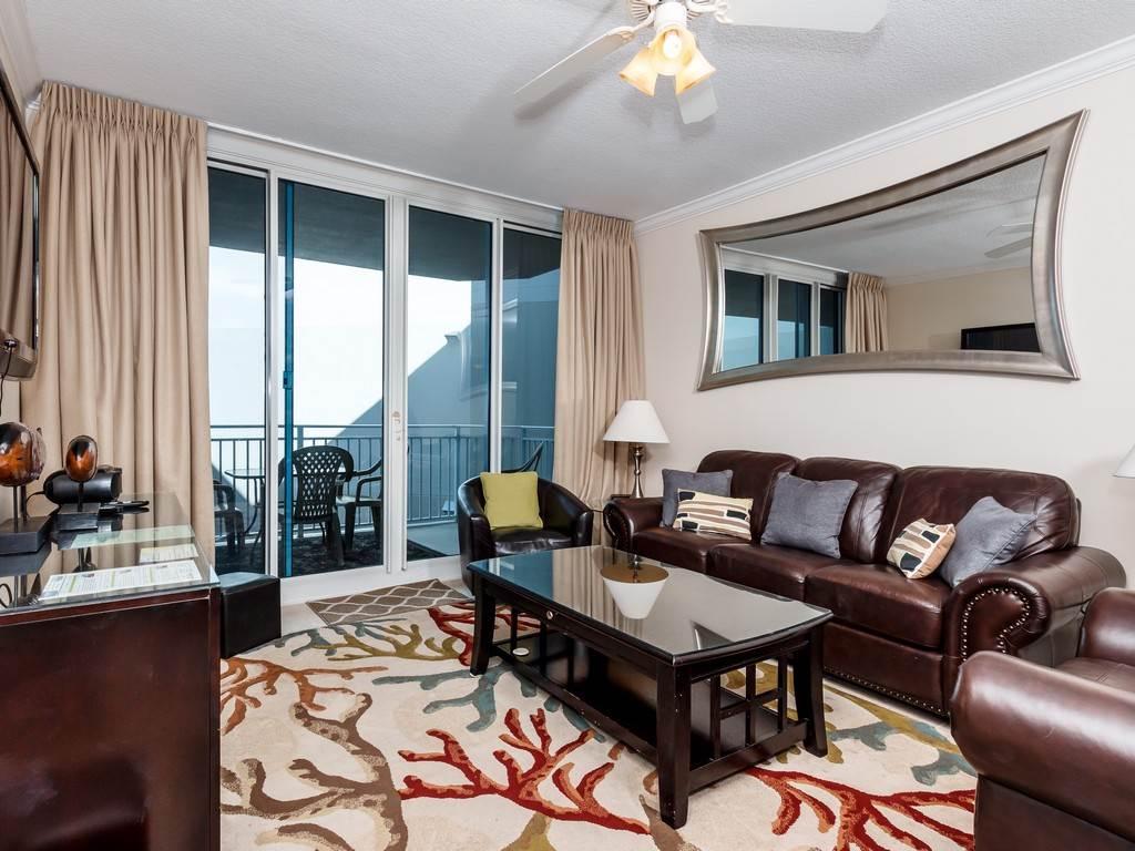 Waterscape A530 Condo rental in Waterscape Condo Rentals in Fort Walton Beach Florida - #2