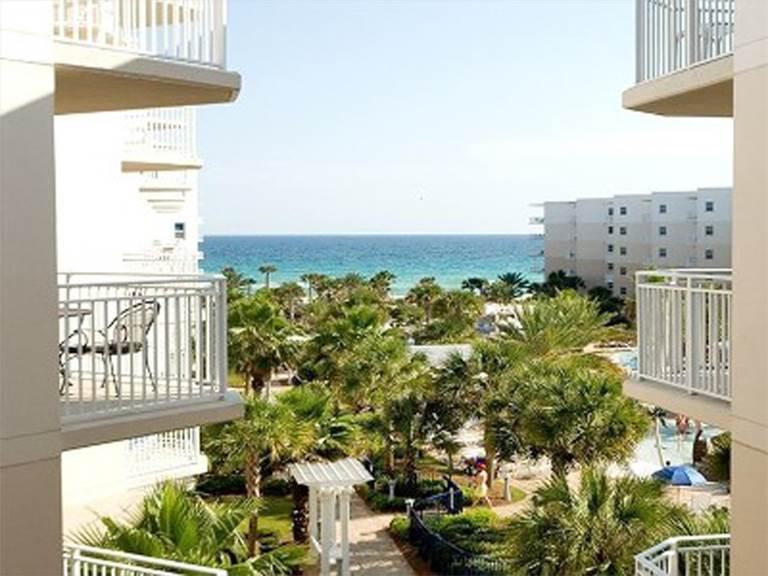 Waterscape A530 Condo rental in Waterscape Condo Rentals in Fort Walton Beach Florida - #17