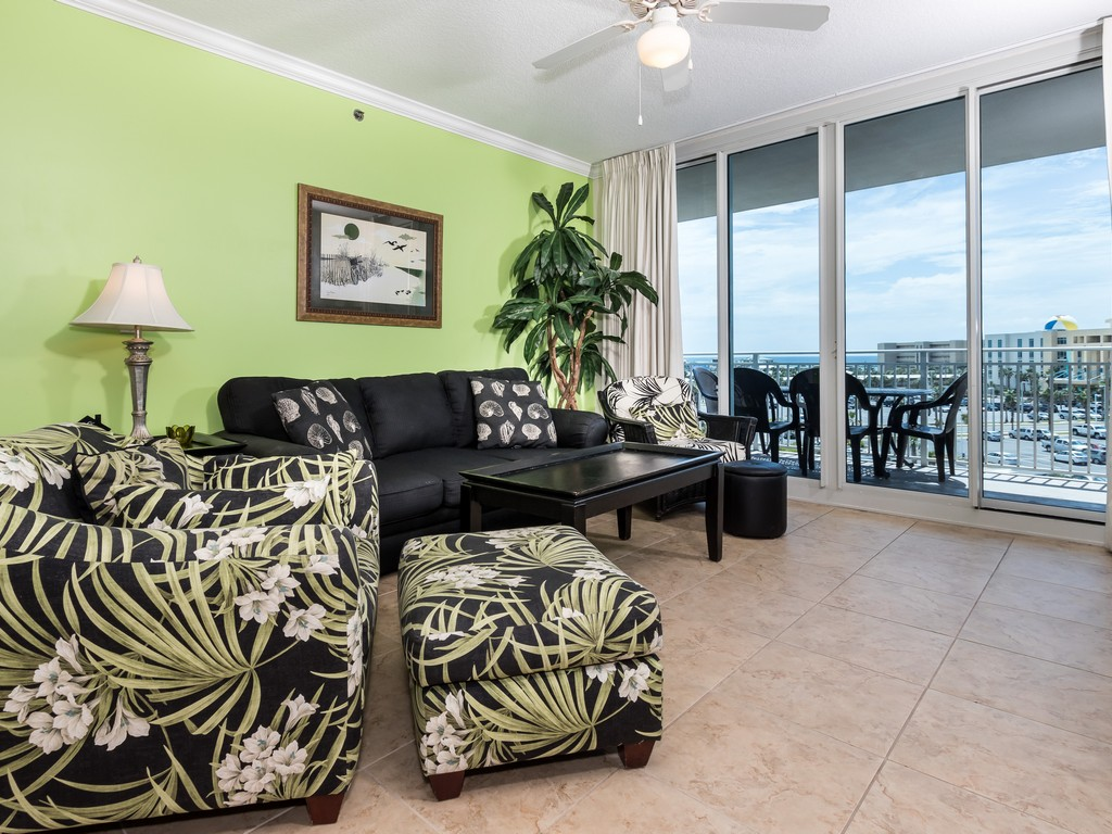 Waterscape A531 Condo rental in Waterscape Fort Walton Beach in Fort Walton Beach Florida - #1