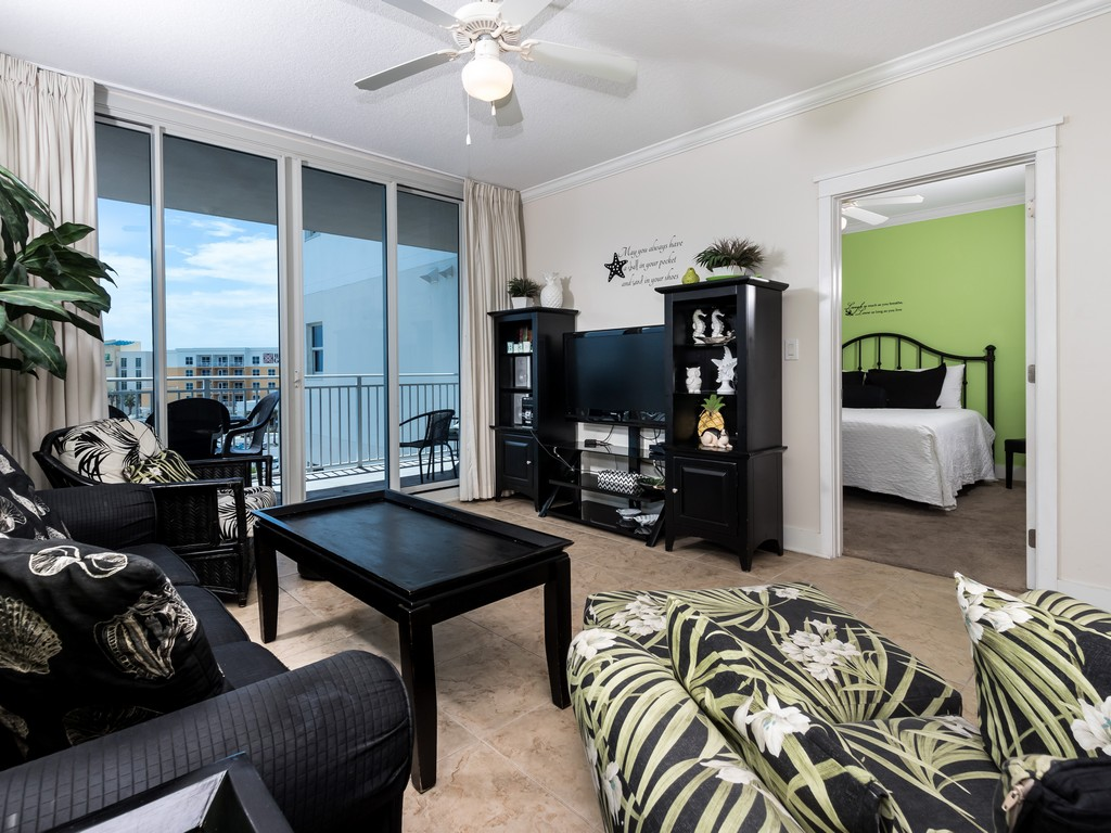 Waterscape A531 Condo rental in Waterscape Fort Walton Beach in Fort Walton Beach Florida - #2