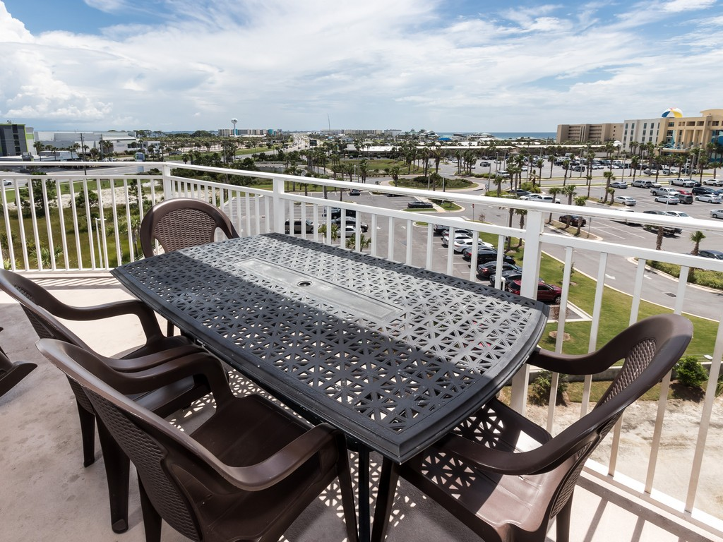Waterscape A531 Condo rental in Waterscape Fort Walton Beach in Fort Walton Beach Florida - #19