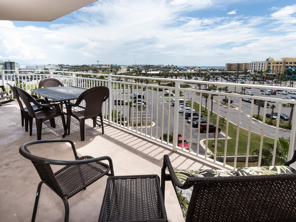 Waterscape A531 Condo rental in Waterscape Fort Walton Beach in Fort Walton Beach Florida - #20